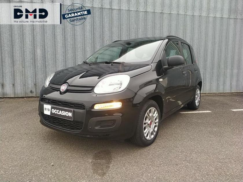 Fiat Panda 1.2 8v 69ch Easy - Visuel #14