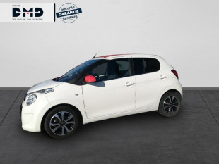 Citroen C1 Airscape Vti 68 Shine 5p