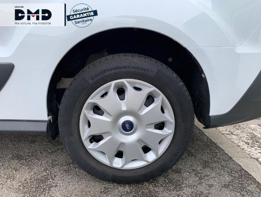 Ford Transit Connect L1 1.5 Td 100ch Trend Euro Vi - Visuel #13