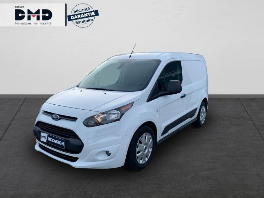 Ford Transit Connect L1 1.5 Td 100ch Trend Euro Vi - Visuel #1