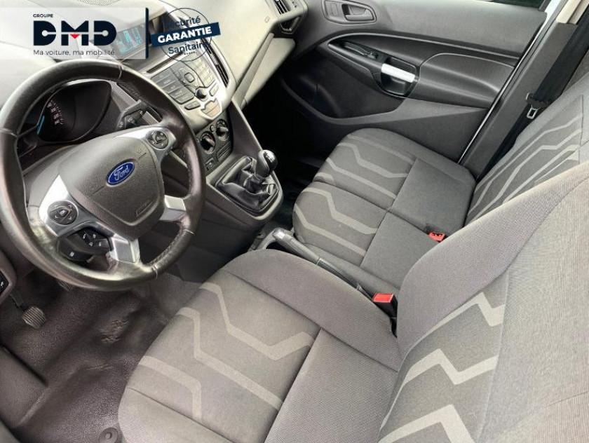 Ford Transit Connect L1 1.5 Td 100ch Trend Euro Vi - Visuel #5