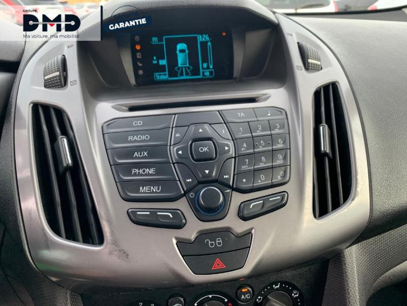 Ford Transit Connect L1 1.5 Td 100ch Trend Euro Vi - Visuel #6