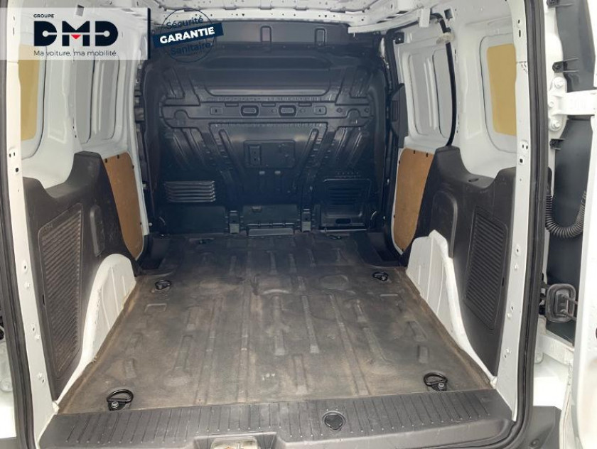Ford Transit Connect L1 1.5 Td 100ch Trend Euro Vi - Visuel #12