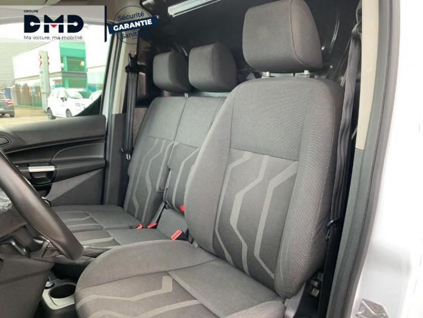 Ford Transit Connect L1 1.5 Td 100ch Trend Euro Vi - Visuel #9
