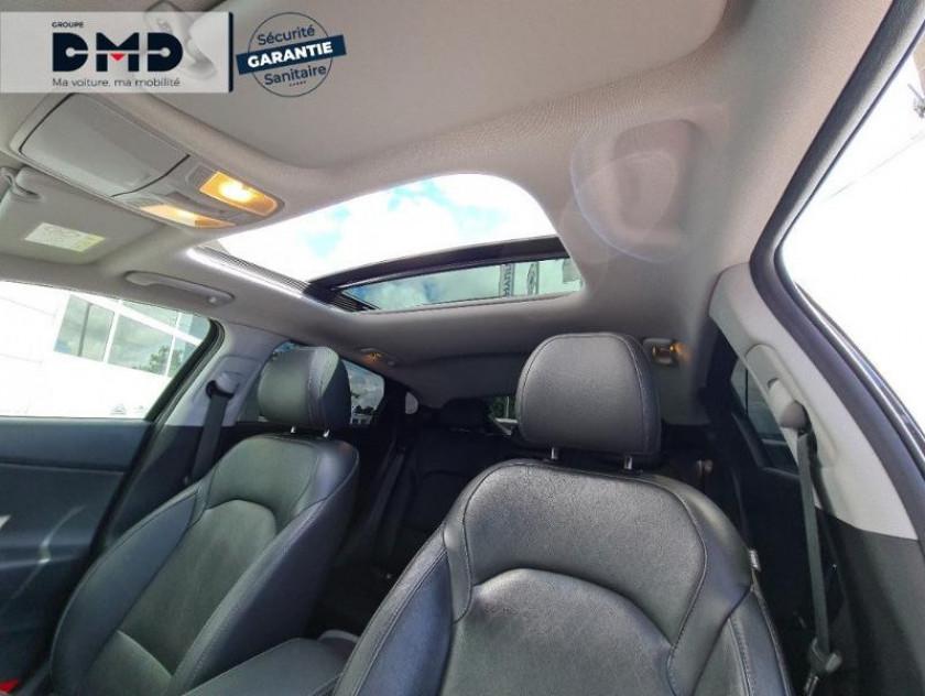 Hyundai I30 Fastback 1.4 T-gdi 140ch Executive Dct-7 - Visuel #14