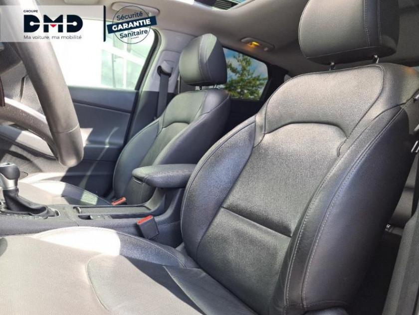 Hyundai I30 Fastback 1.4 T-gdi 140ch Executive Dct-7 - Visuel #9