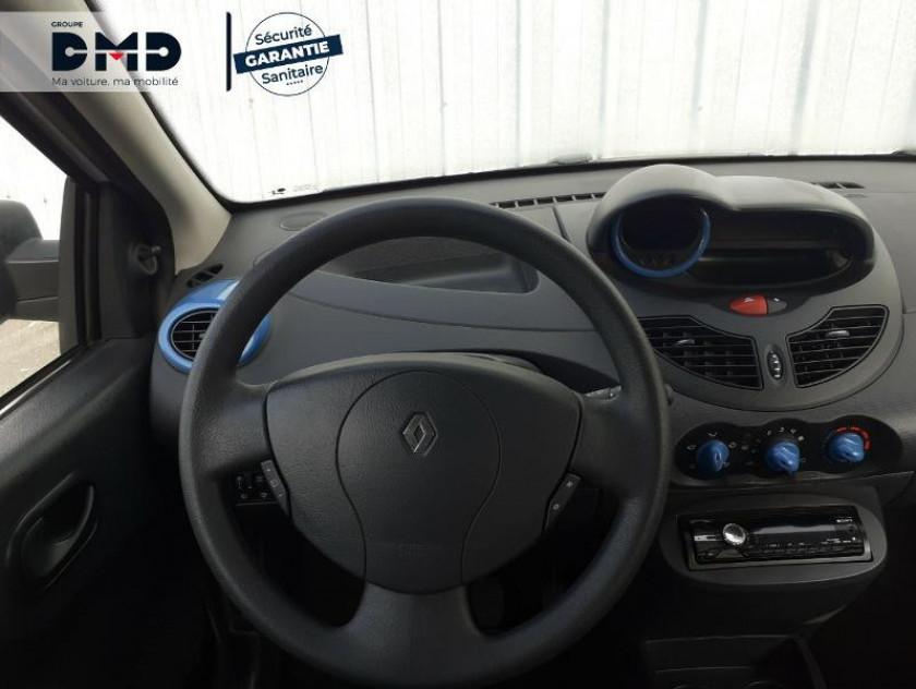 Renault Twingo 1.5 Dci 75ch Authentique Eco² - Visuel #7