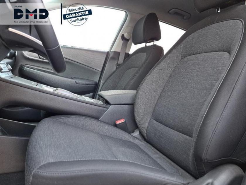 Hyundai Kona Electric 136ch Creative Euro6d-t Evap - Visuel #9