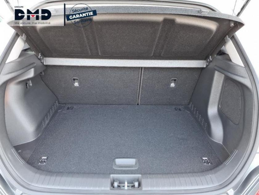 Hyundai Kona Electric 136ch Creative Euro6d-t Evap - Visuel #12
