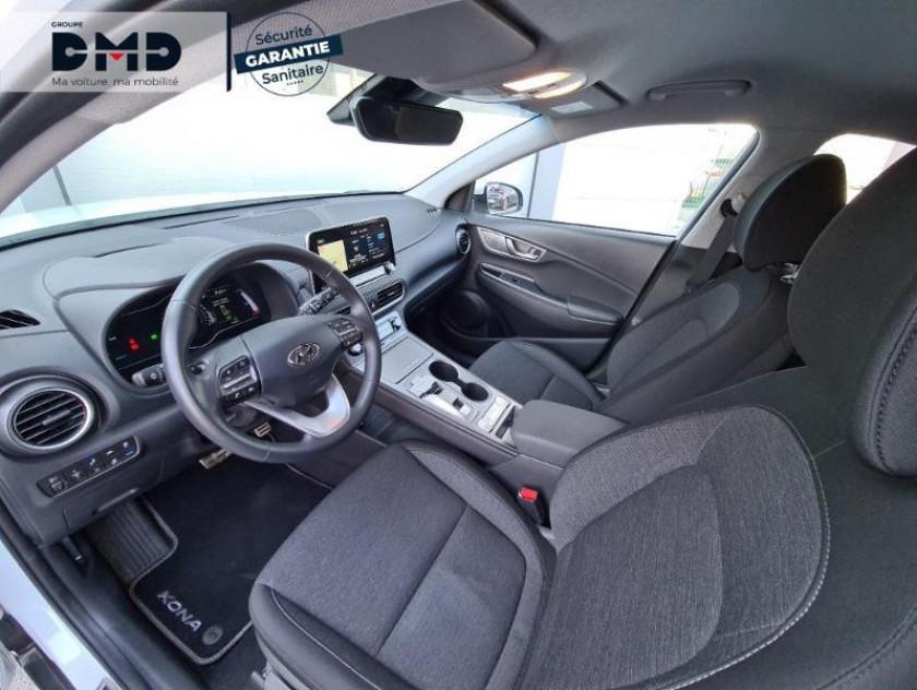 Hyundai Kona Electric 136ch Creative Euro6d-t Evap - Visuel #15