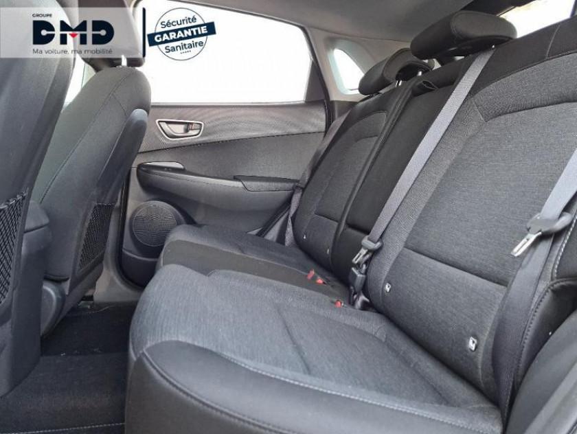Hyundai Kona Electric 136ch Creative Euro6d-t Evap - Visuel #10