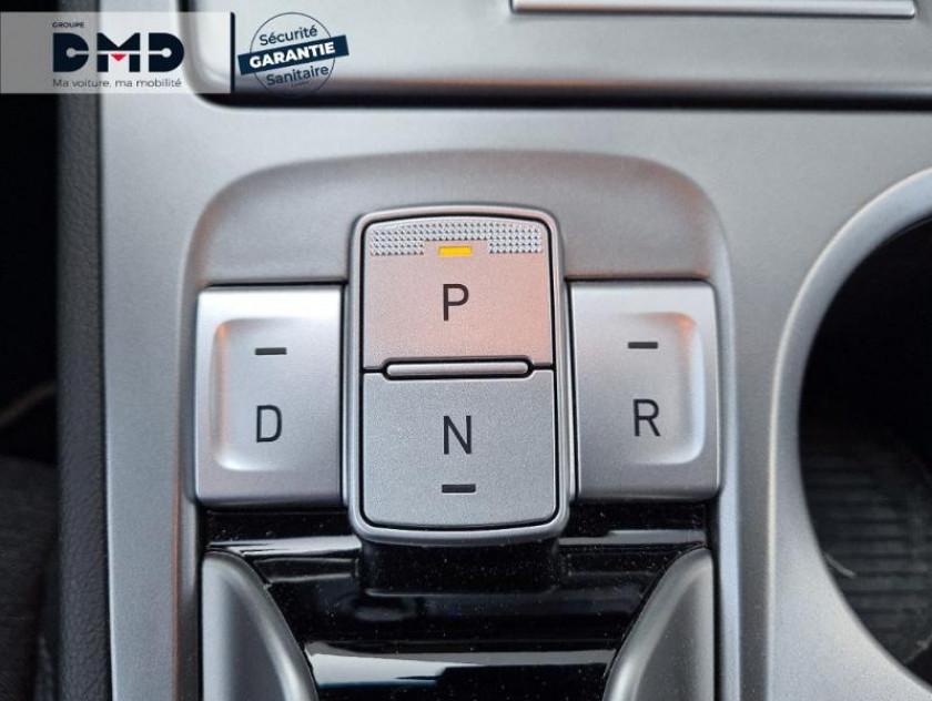 Hyundai Kona Electric 136ch Creative Euro6d-t Evap - Visuel #8