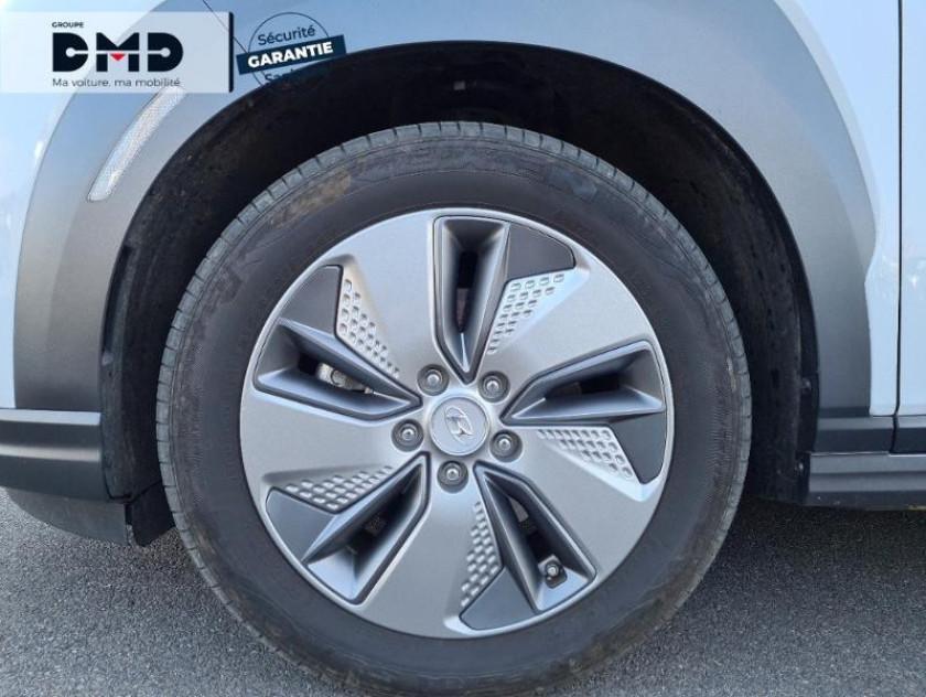 Hyundai Kona Electric 136ch Creative Euro6d-t Evap - Visuel #13