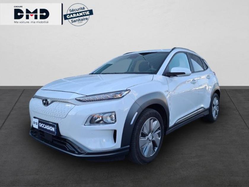 Hyundai Kona Electric 136ch Creative Euro6d-t Evap - Visuel #1