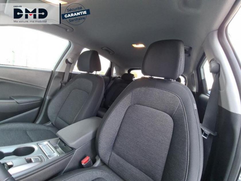 Hyundai Kona Electric 136ch Creative Euro6d-t Evap - Visuel #14