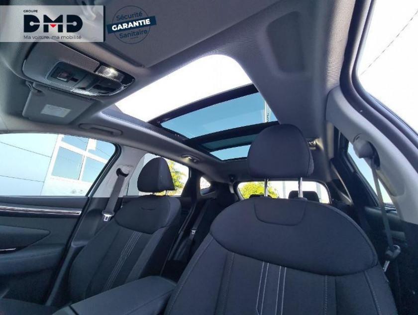 Hyundai Tucson 1.6 T-gdi 230ch Hybrid Creative Bva6 - Visuel #14