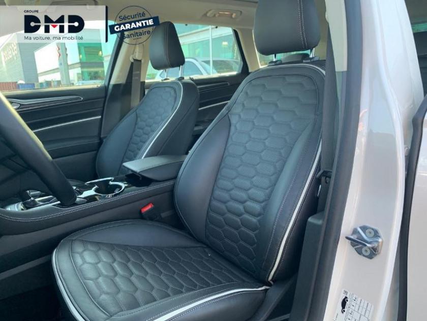 Ford Mondeo Sw 2.0 Hybrid 187ch Vignale Bva - Visuel #9
