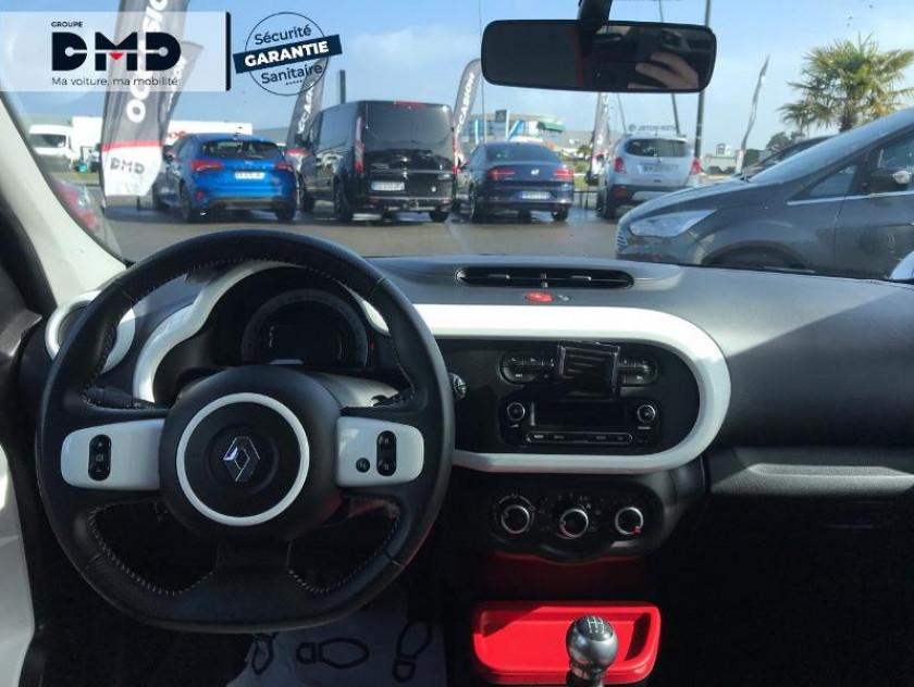 Renault Twingo 0.9 Tce 90ch Energy Intens - Visuel #5