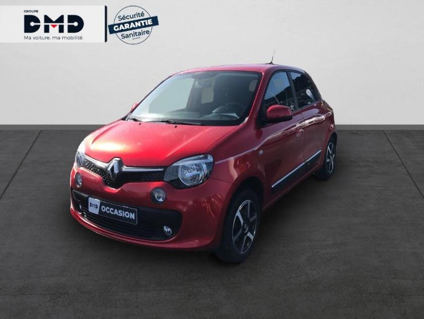 Renault Twingo 0.9 Tce 90ch Energy Intens - Visuel #1