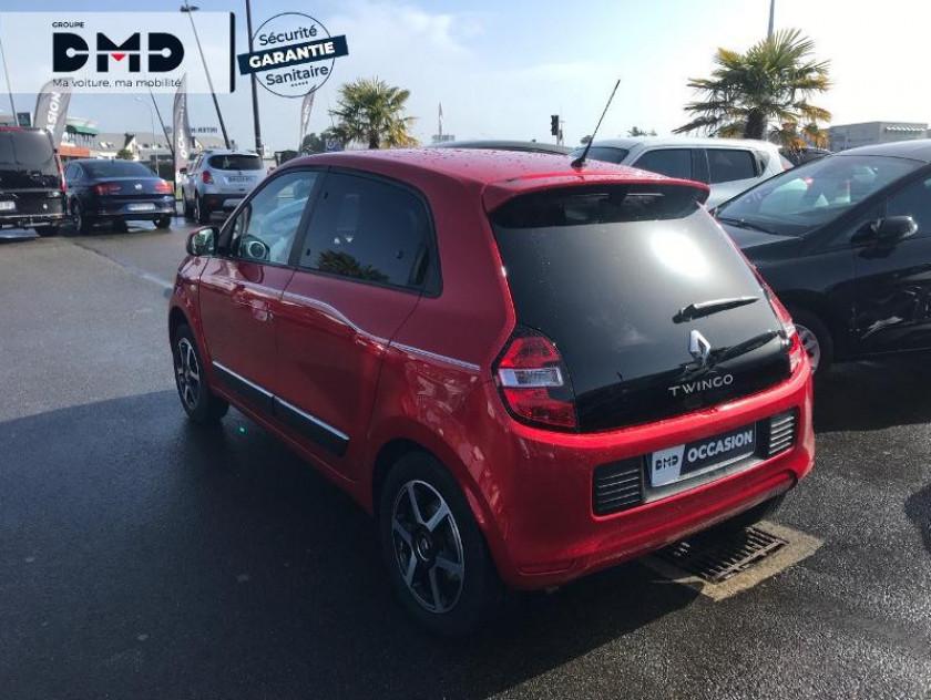 Renault Twingo 0.9 Tce 90ch Energy Intens - Visuel #3