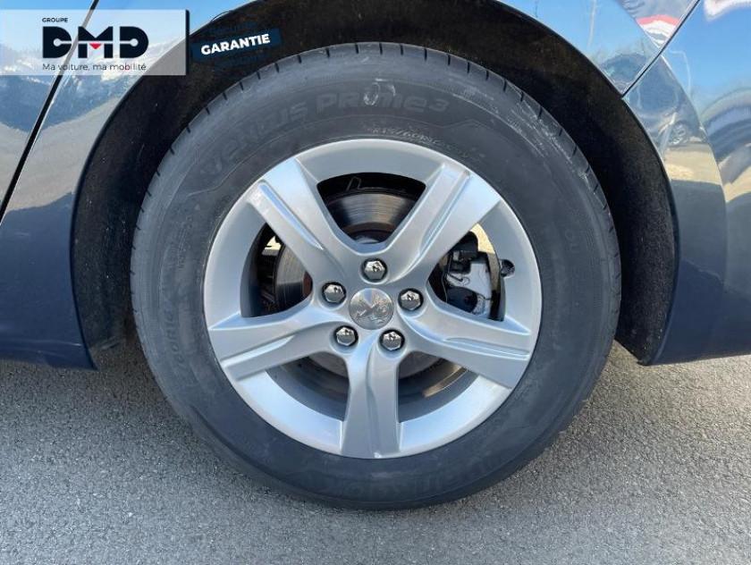 Peugeot 508 1.6 Bluehdi 120ch Business Pack S&s - Visuel #13