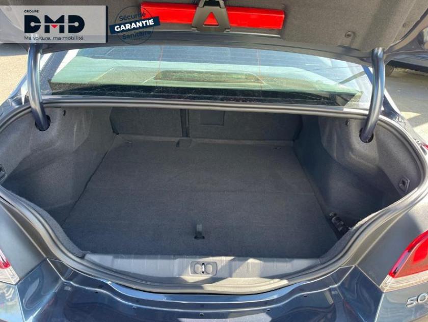 Peugeot 508 1.6 Bluehdi 120ch Business Pack S&s - Visuel #2
