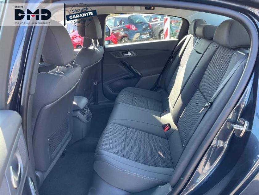 Peugeot 508 1.6 Bluehdi 120ch Business Pack S&s - Visuel #9