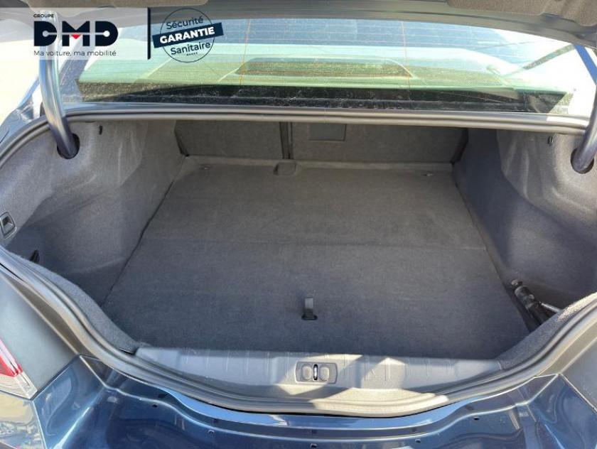 Peugeot 508 1.6 Bluehdi 120ch Business Pack S&s - Visuel #12