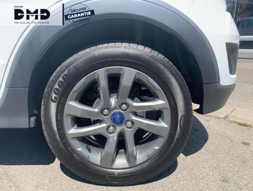 Ford Ka+ Active 1.2 Ti-vct 85ch S&s - Visuel #13