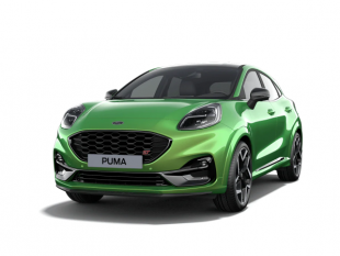 Ford Puma 1.5 Ecoboost 200 Ch S&s Bvm6 St 5p