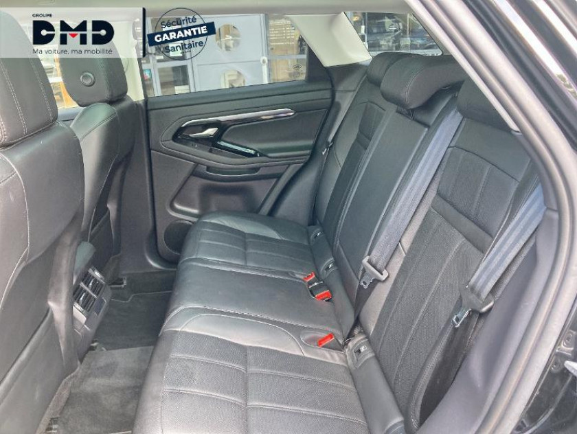 Land Rover Evoque 2.0 D 150ch S Awd Bva - Visuel #10