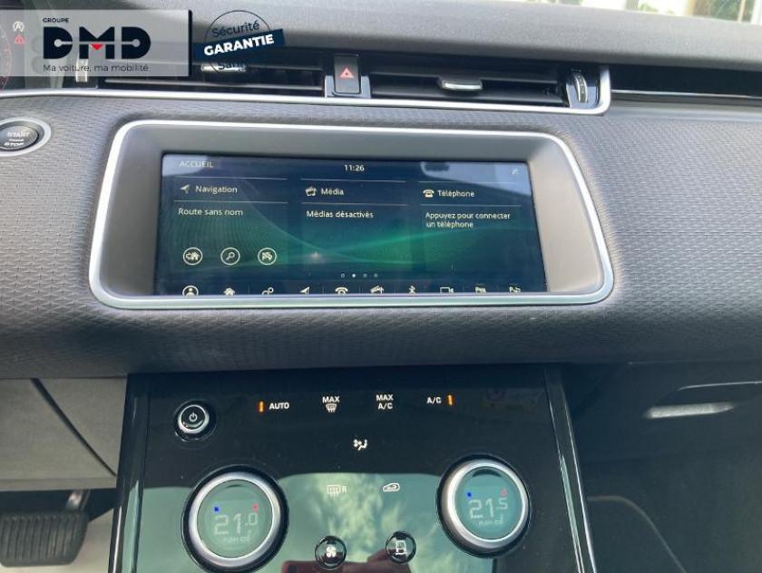 Land Rover Evoque 2.0 D 150ch S Awd Bva - Visuel #6