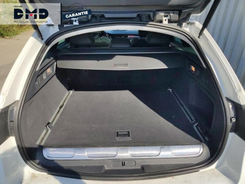Peugeot 508 Rxh 2.0 E-hdi Fap Etg6 + électrique 37ch Euro6 - Visuel #12