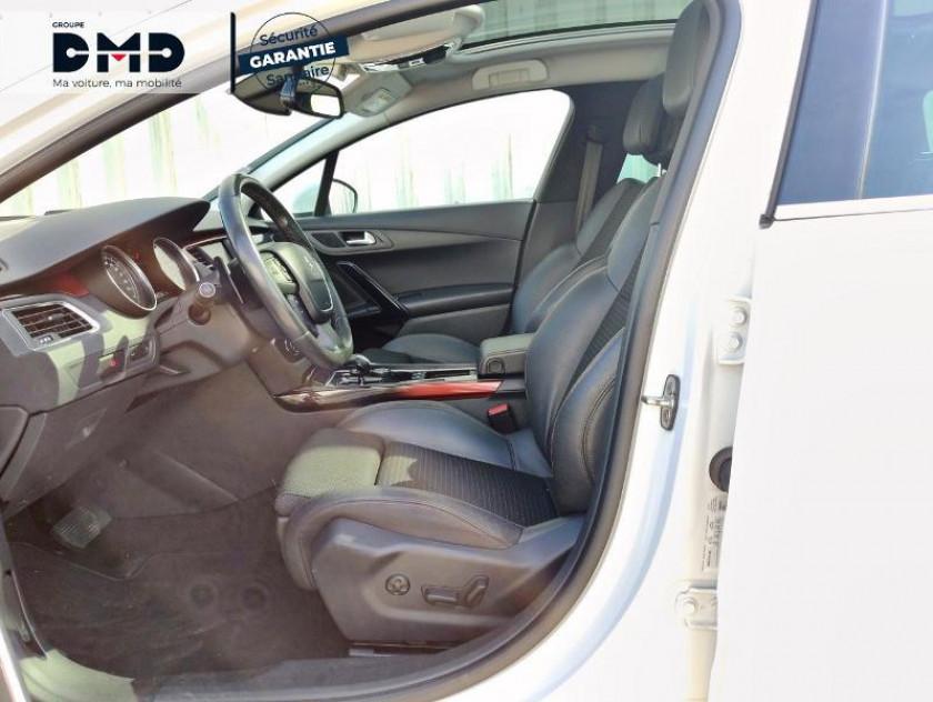 Peugeot 508 Rxh 2.0 E-hdi Fap Etg6 + électrique 37ch Euro6 - Visuel #9