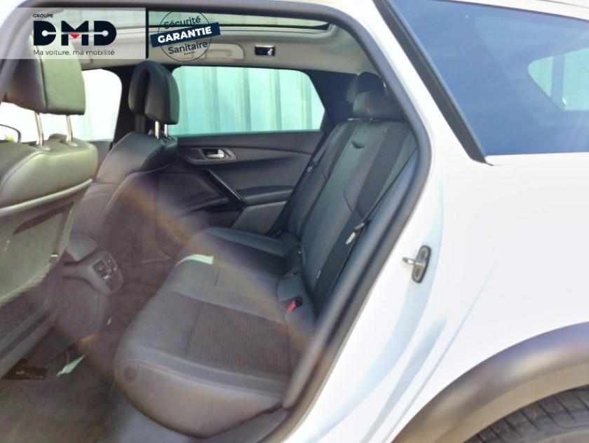 Peugeot 508 Rxh 2.0 E-hdi Fap Etg6 + électrique 37ch Euro6 - Visuel #10