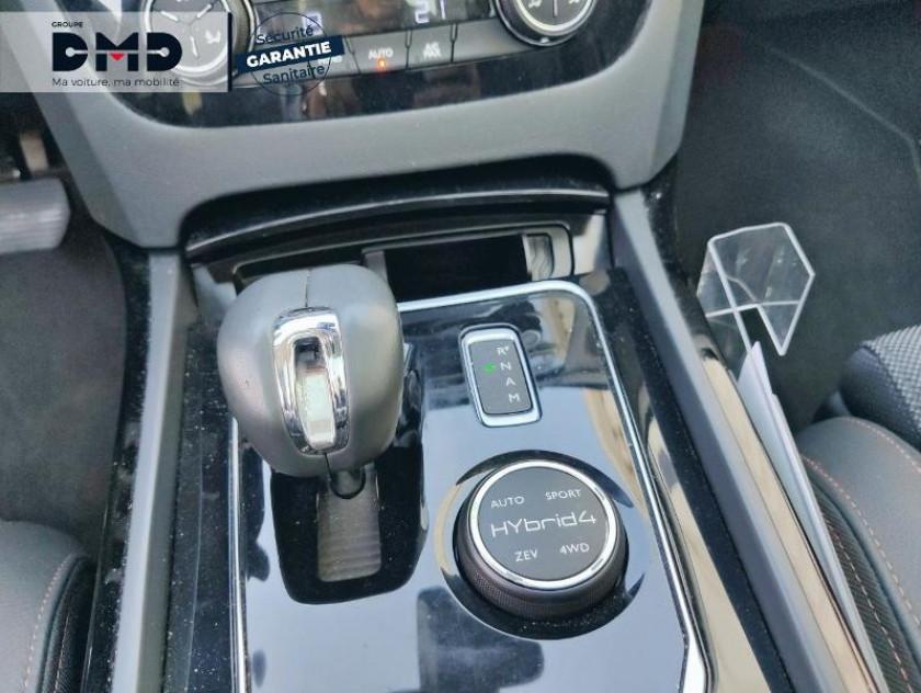 Peugeot 508 Rxh 2.0 E-hdi Fap Etg6 + électrique 37ch Euro6 - Visuel #8