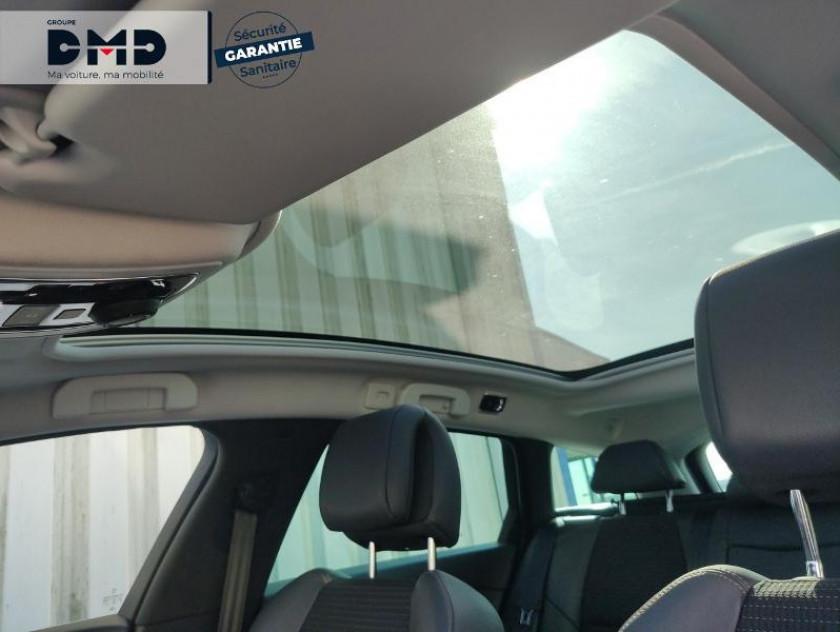 Peugeot 508 Rxh 2.0 E-hdi Fap Etg6 + électrique 37ch Euro6 - Visuel #14