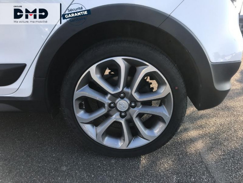 Hyundai I20 1.0 T-gdi 100 Active - Visuel #13