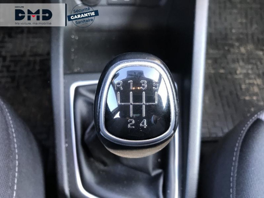 Hyundai I20 1.0 T-gdi 100 Active - Visuel #8