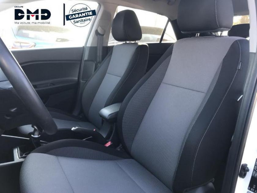 Hyundai I20 1.0 T-gdi 100 Active - Visuel #9