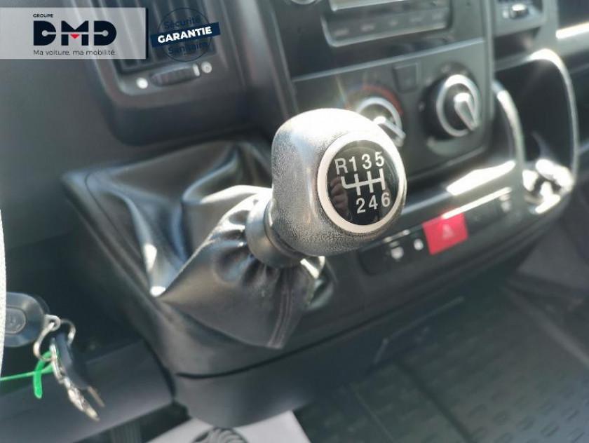 Peugeot Boxer Fg 330 L1h1 2.2 Hdi 110 Pack Cd Clim - Visuel #8