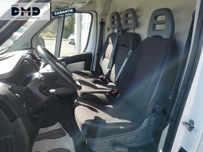 Peugeot Boxer Fg 330 L1h1 2.2 Hdi 110 Pack Cd Clim - Visuel #9
