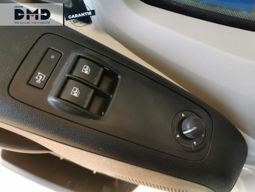 Peugeot Boxer Fg 330 L1h1 2.2 Hdi 110 Pack Cd Clim - Visuel #14