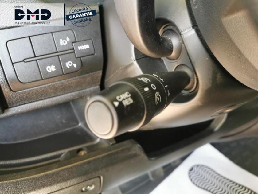 Peugeot Boxer Fg 330 L1h1 2.2 Hdi 110 Pack Cd Clim - Visuel #15