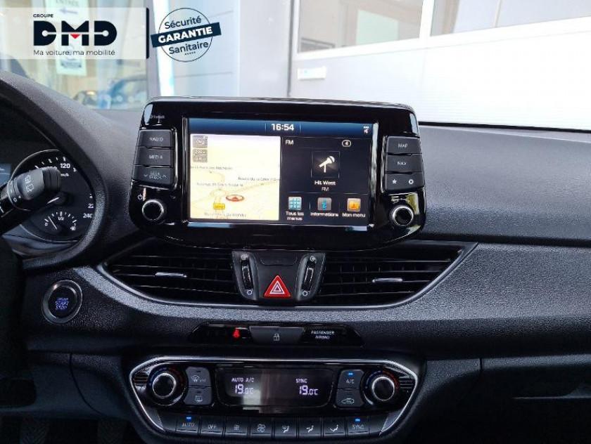 Hyundai I30 Sw 1.0 T-gdi 120ch Edition #mondial 2019 Euro6d-t - Visuel #6
