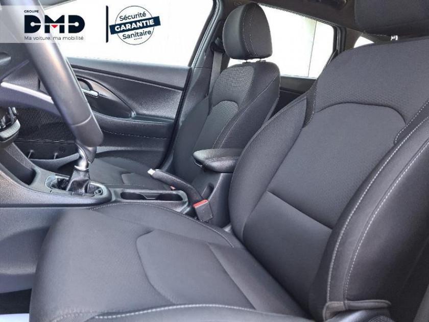 Hyundai I30 Sw 1.0 T-gdi 120ch Edition #mondial 2019 Euro6d-t - Visuel #9