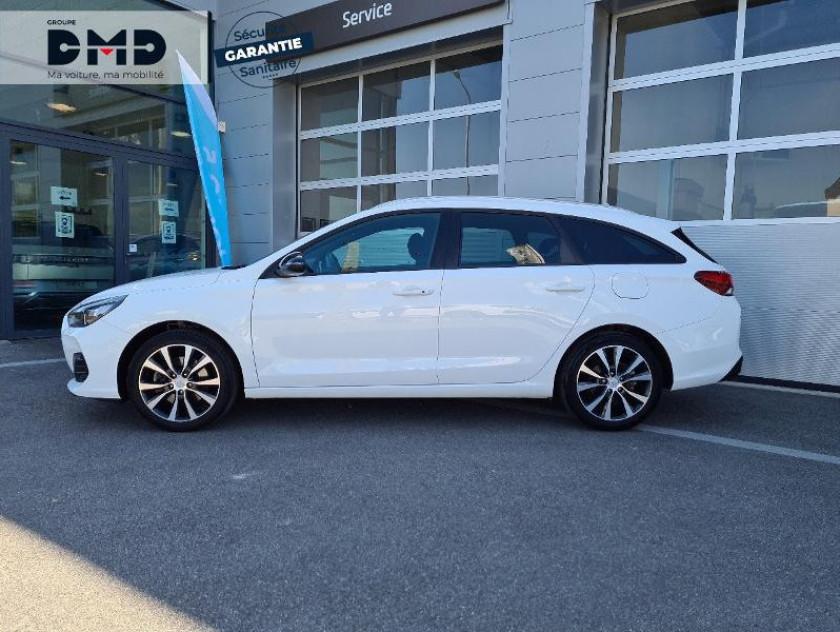 Hyundai I30 Sw 1.0 T-gdi 120ch Edition #mondial 2019 Euro6d-t - Visuel #2