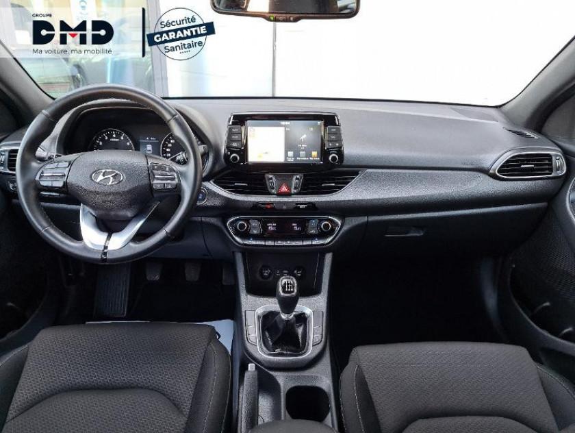 Hyundai I30 Sw 1.0 T-gdi 120ch Edition #mondial 2019 Euro6d-t - Visuel #5