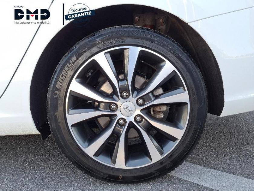 Hyundai I30 Sw 1.0 T-gdi 120ch Edition #mondial 2019 Euro6d-t - Visuel #13