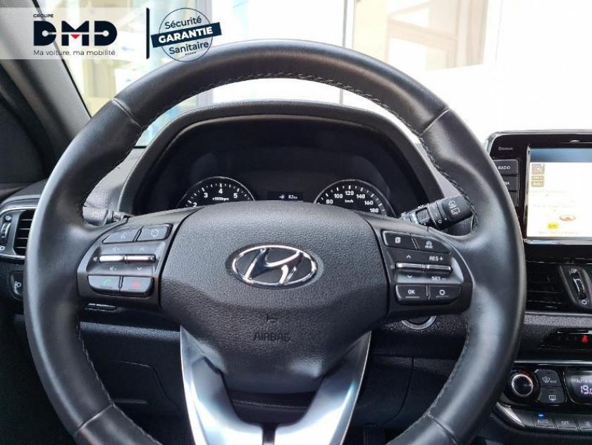 Hyundai I30 Sw 1.0 T-gdi 120ch Edition #mondial 2019 Euro6d-t - Visuel #7
